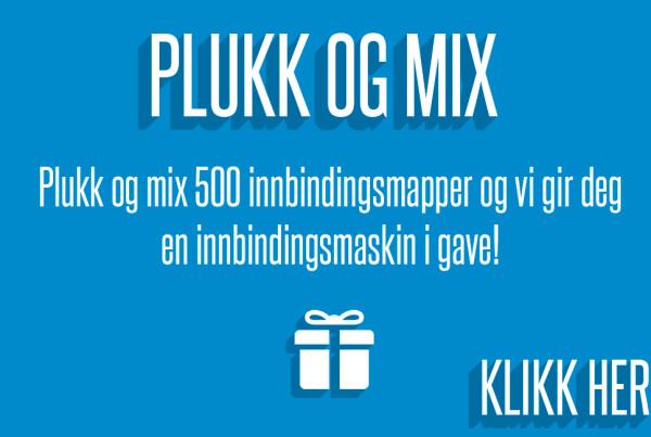 Plukk-og-Mix