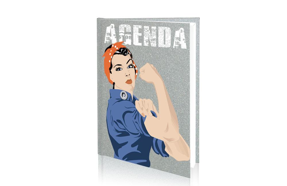 A4-Portrett-Aluminium-X-Book-agenda Transfer innbinding http://www.unibind.no