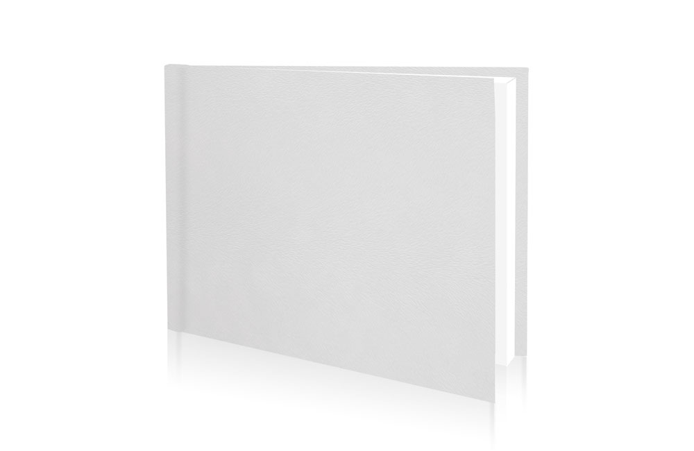 A4-liggende-Hvit-Lin-X-book innbinding http://www.unibind.no