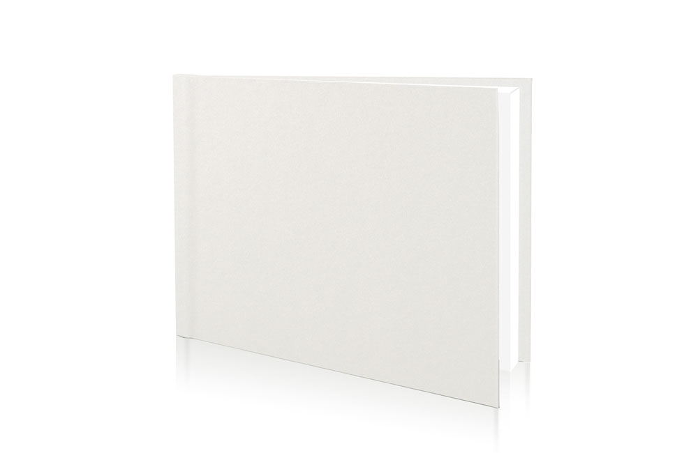 A4-liggende-Perle-Hvit-X-book innbinding http://www.unibind.no