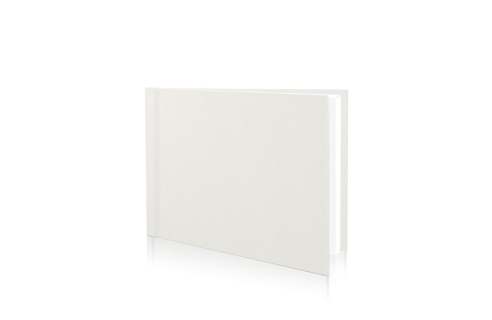 A5-Liggende-Perle-Hvit-X-book Transfer innbinding http://www.unibind.no