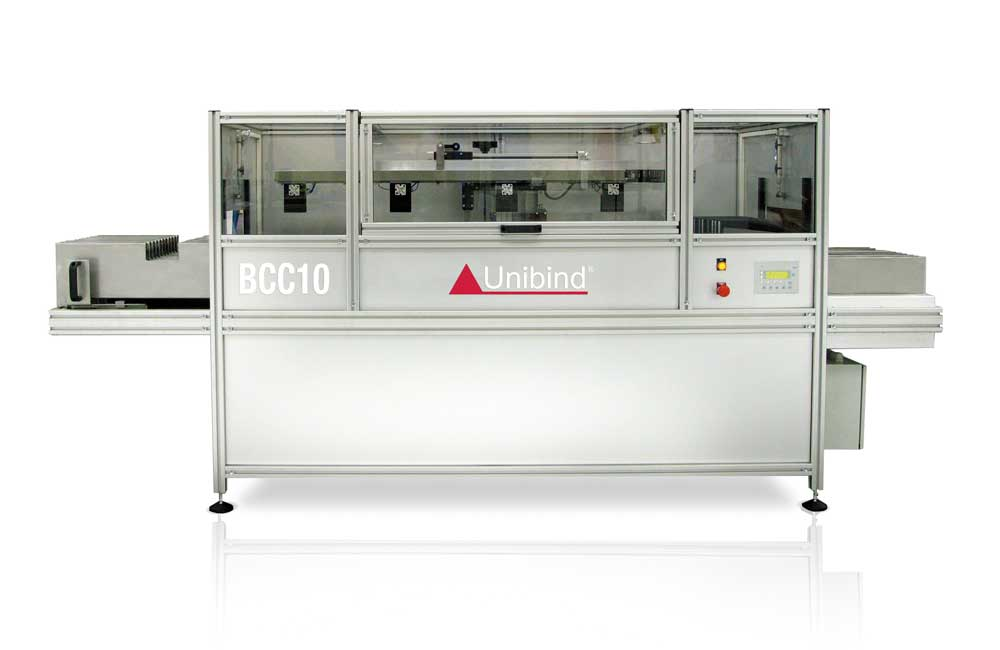 BCC10-front innbindingsmaskin http://www.unibind.no