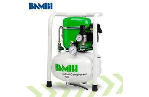 Bambi-kompressor http://www.unibind.no