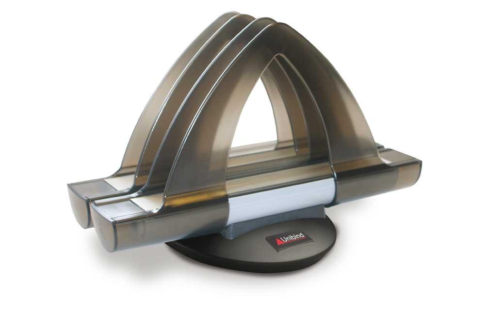 XU-138-front innbindingsmaskin http://www.unibind.no