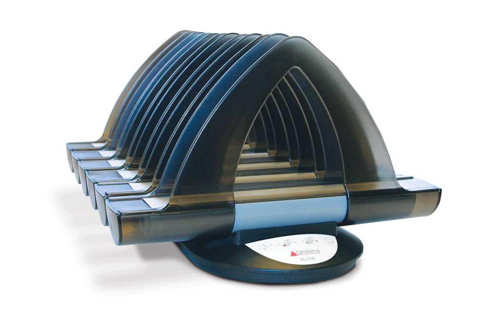 XU-338-front innbindingsmaskin http:///www.unibind.no