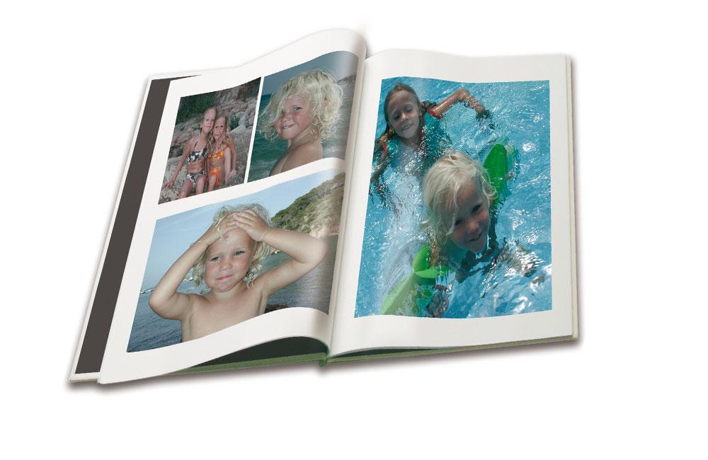 Åpen-bok-fotobok-bading innbinding http://www.unibind.no