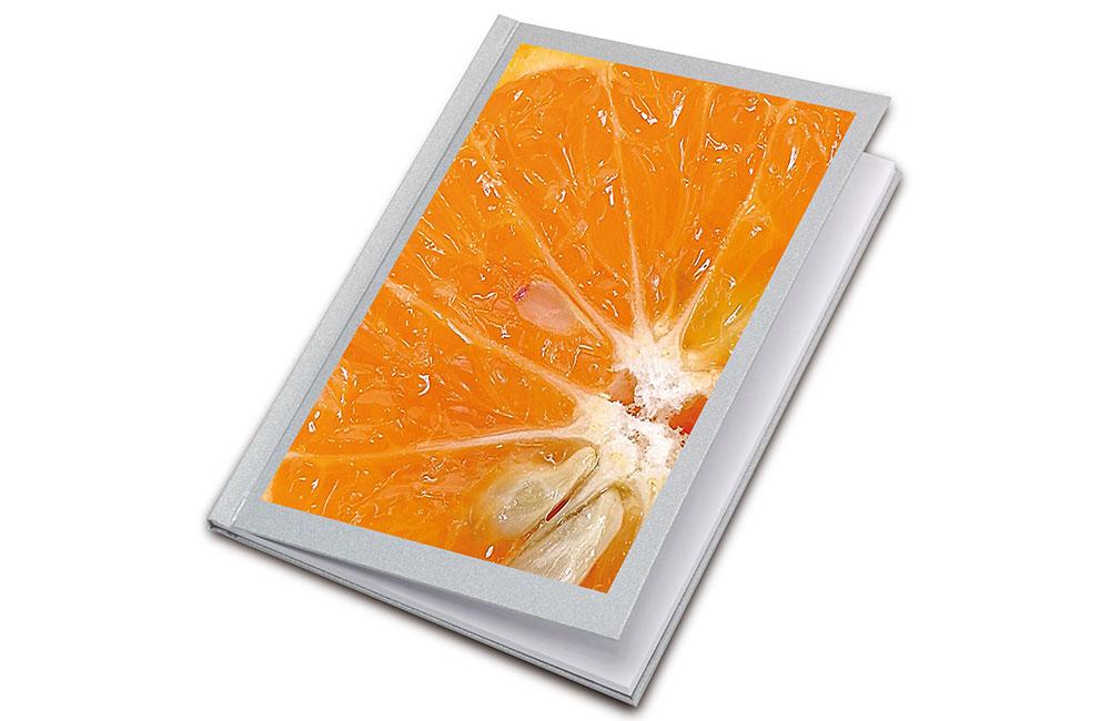 Transfer-Appelsin innbinding SteelBook http://www.unibind.no