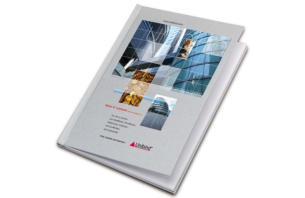 Transfer-Arkitetk-prosjekt innbinding SteelBook http://www.unibind.no