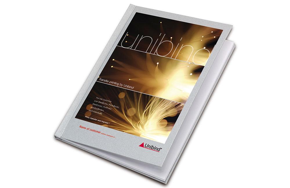 Transfer-Unibind-2 innbinding SteelBook http://www.unibind.no