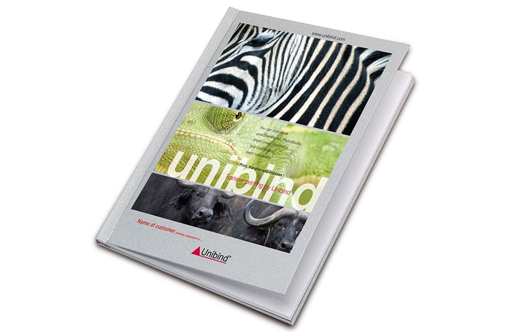 Transfer-Unibind innbinding steelbook http://www.unbind.no