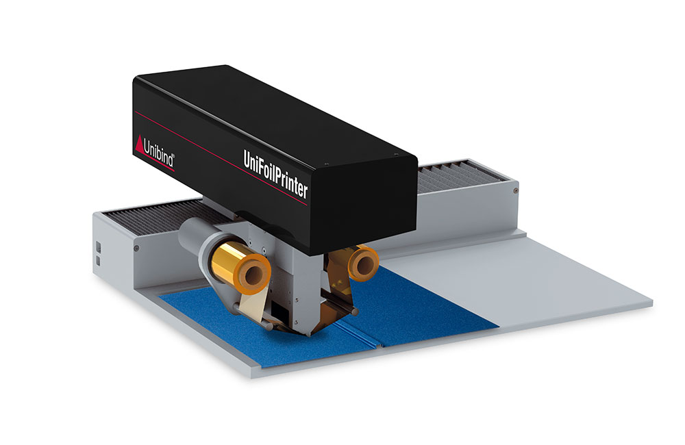 Unifoilprinter-Med-ilegg Folieprinter http://www.unibind.no