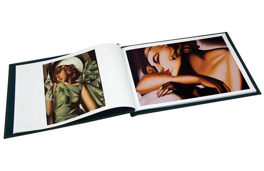 innbinding X-book -åpen-kunst portefølje http://www.unibind.no