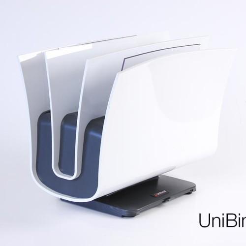 UniBinder 8.2 innbindingsmaskin