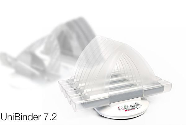 UniBinder 7.2 innbindingsmaskin