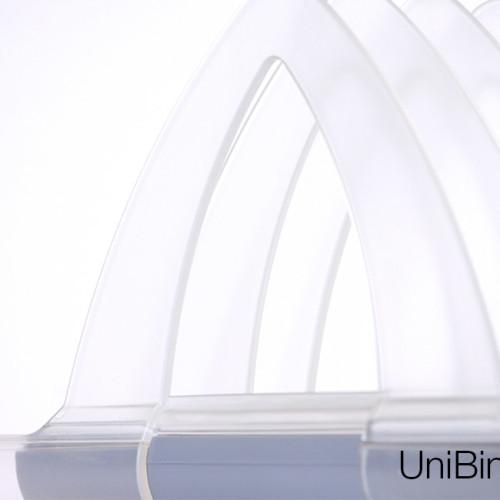 Unibinder 7.1 innbindingsmaskin