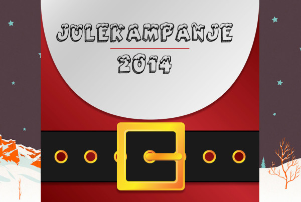Julekampanje2014