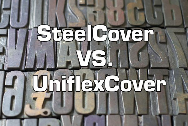 SteelCover vs UniFlexCover
