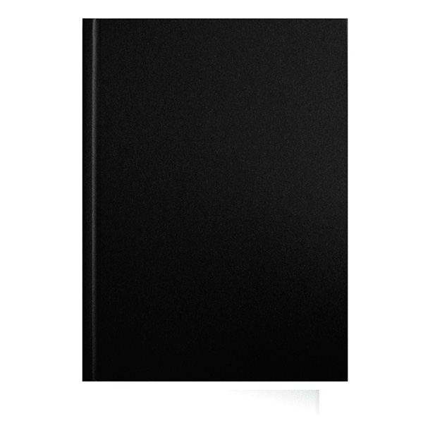 UniHardCover-black