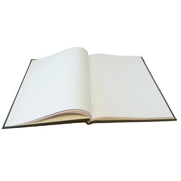 Notatbok A4