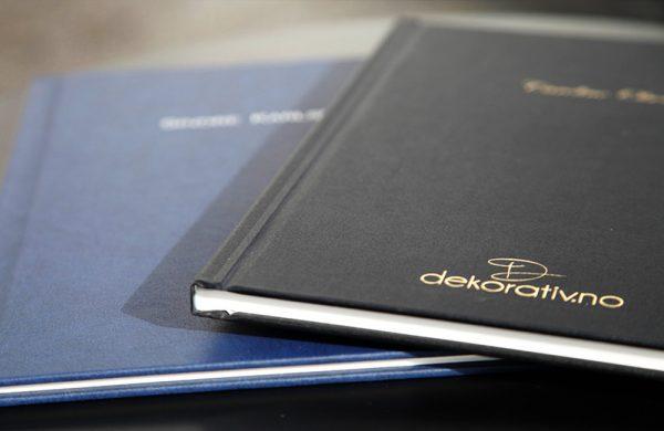 notatbøker